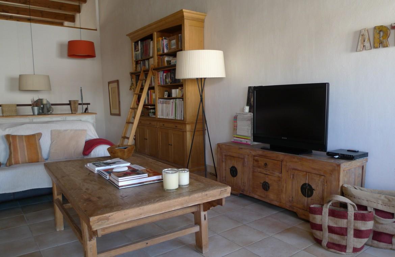 Mesa y mueble de tv jade menorca - Muebles menorca ...