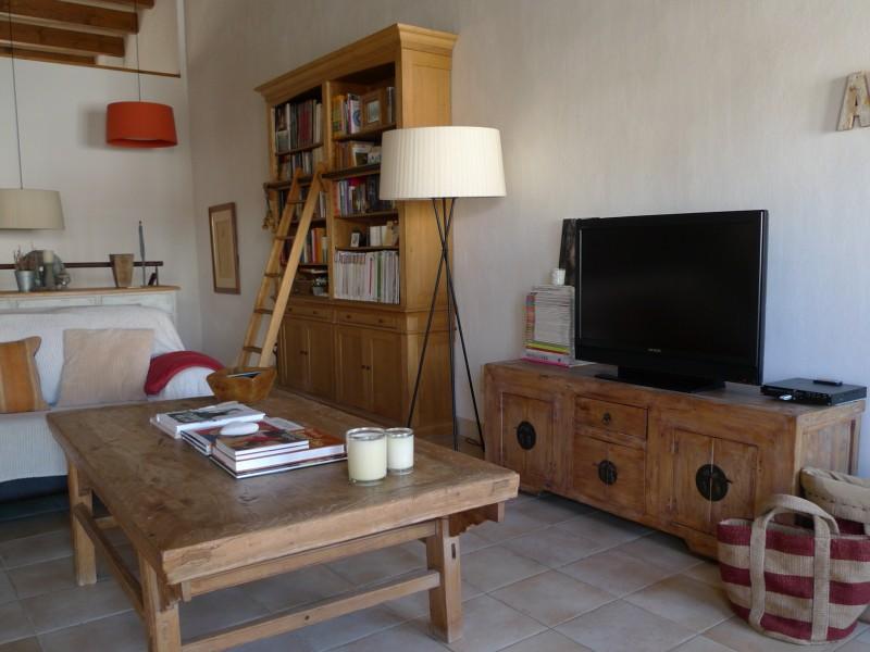 Mesa y Mueble de TV