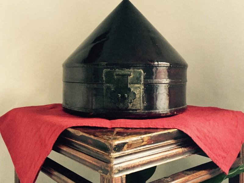Caja para sombreros